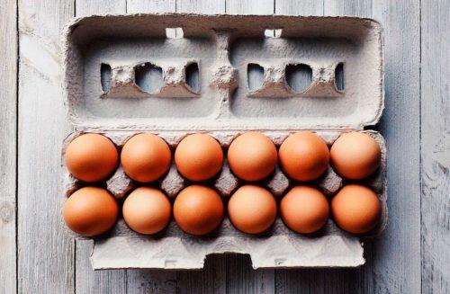 Что такое питательные вещества? 6 основных видов нутриентов 2